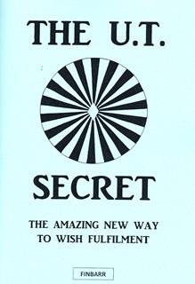 White Magic: U T  SECRET
